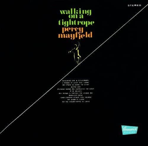 Walking On A Tightrope (CD)