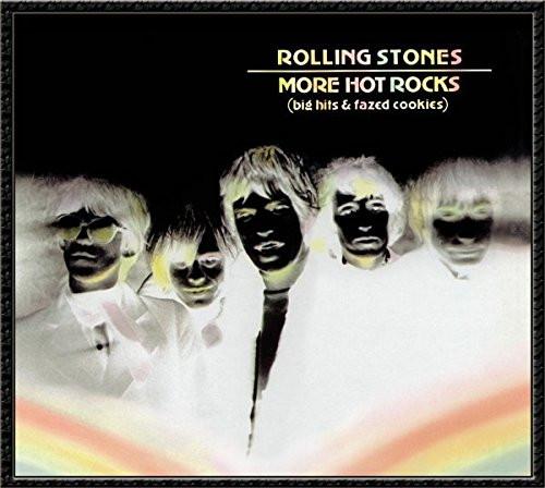 More Hot Rocks (2-CD)