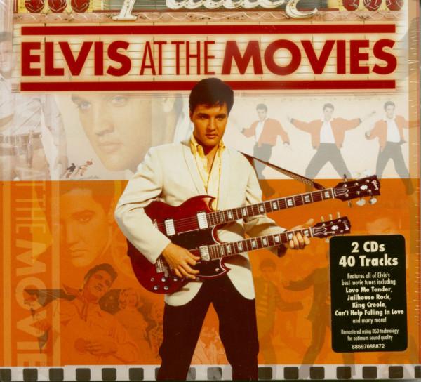 At The Movies (2-CD)
