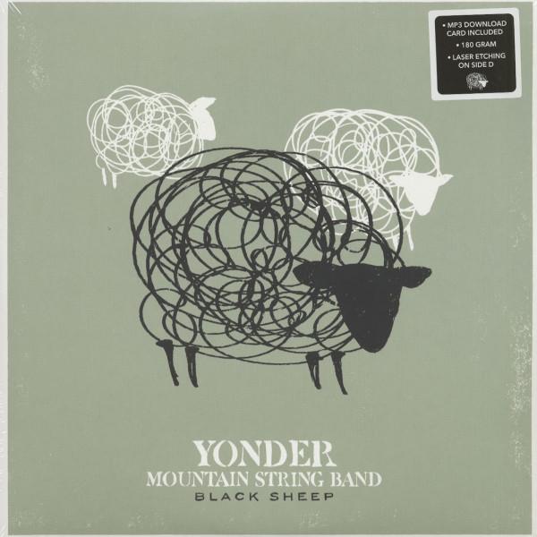 Black Sheep (2-LP)