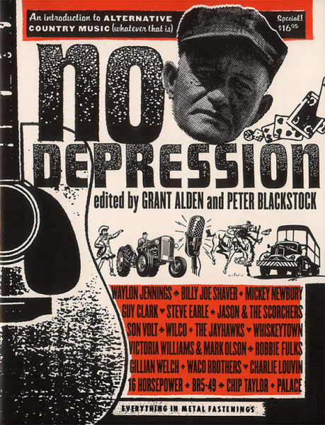 No Depression - Grant Alden & Peter Blackstock