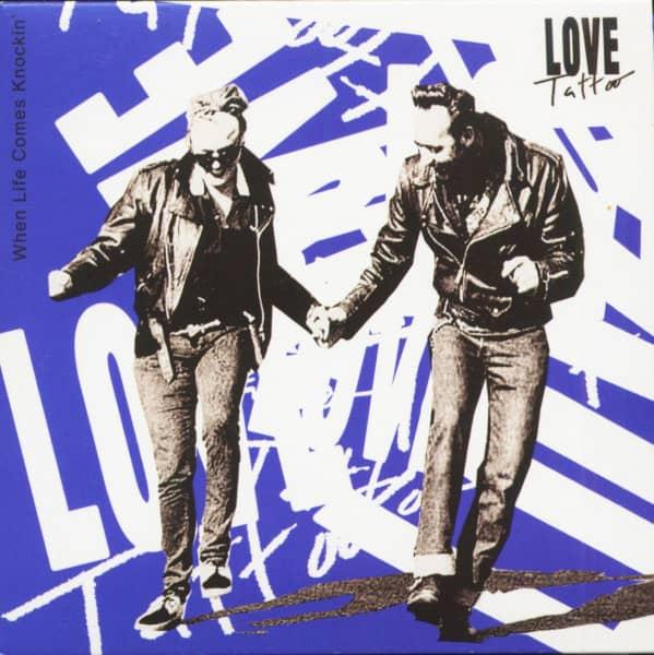 When Life Comes Knockin' (CD)