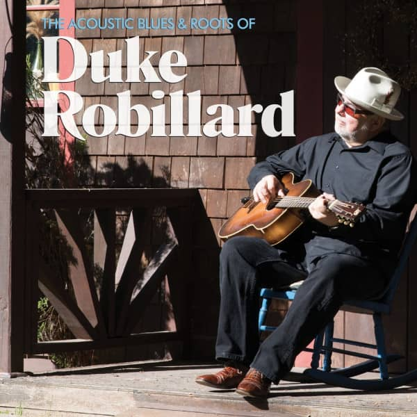 Acoustic Blues & Roots Of