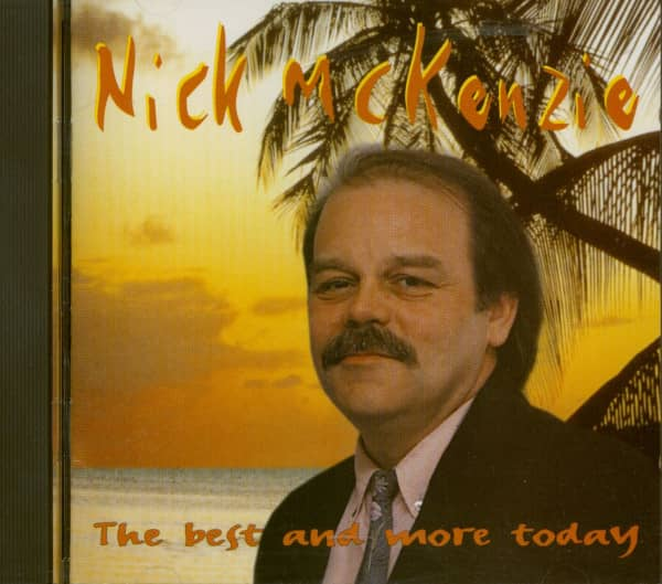 The Best And More Today (CD)