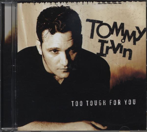 Too Tough For You