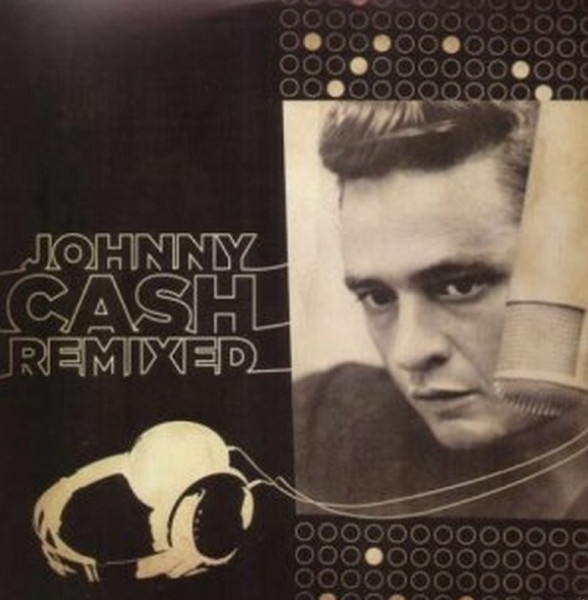 Johnny Cash Remixed (2-LP)