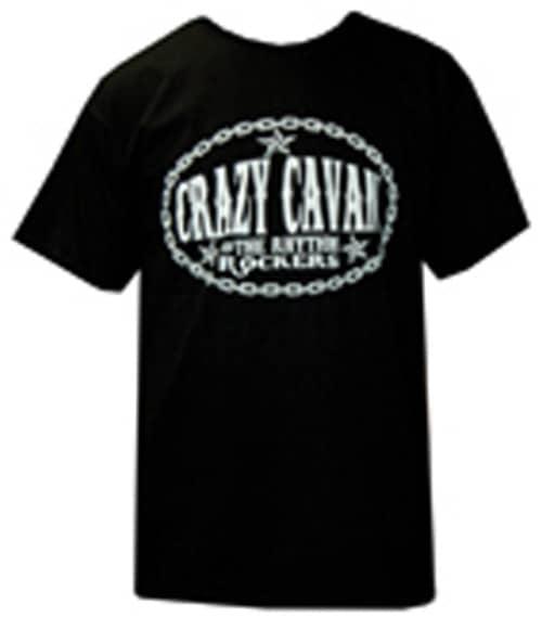 Cavan Logo Chain - Kette - Vince Ray(c.) b & w