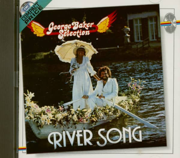 River Song (CD)