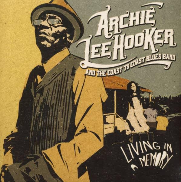 Living In A Memory (LP, 180g Vinyl)