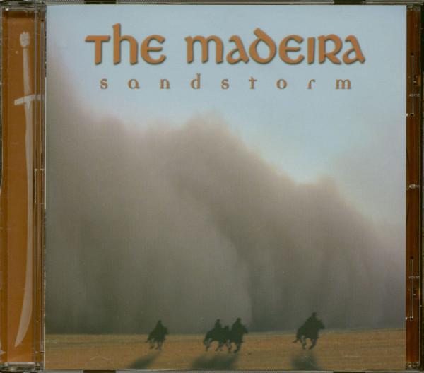 Sandstorm (CD)