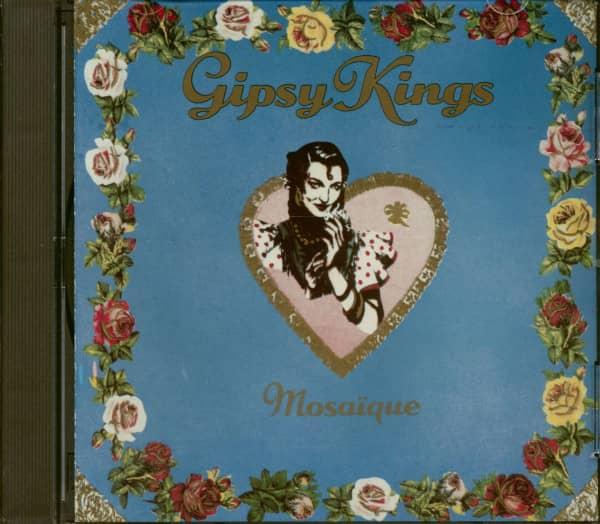 Mosaique (CD)