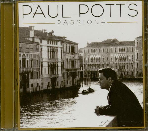 Passione (CD)