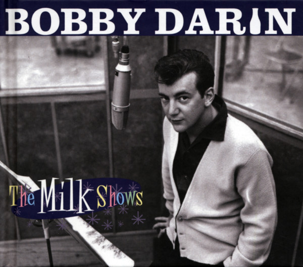 The Milk Shows - Deluxe Edition 2-CD