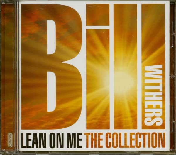 Lean On Me - The Collection (CD)