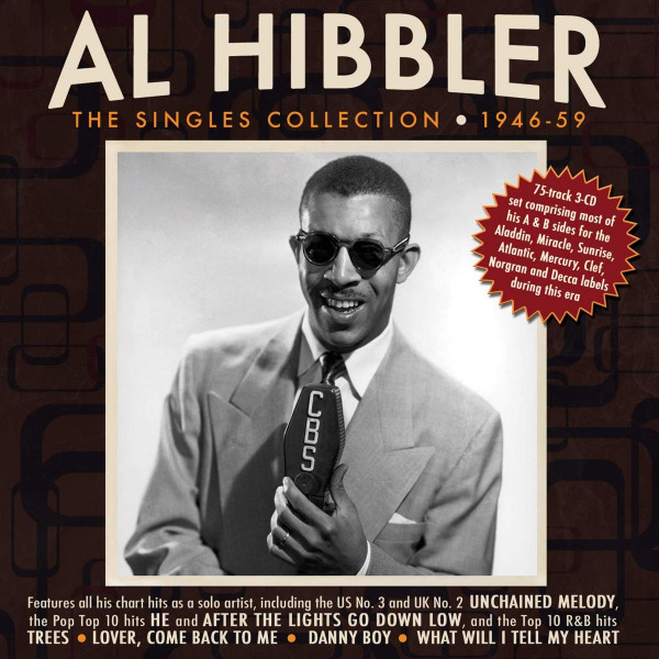 The Singles Collection 1946-59 (3-CD)
