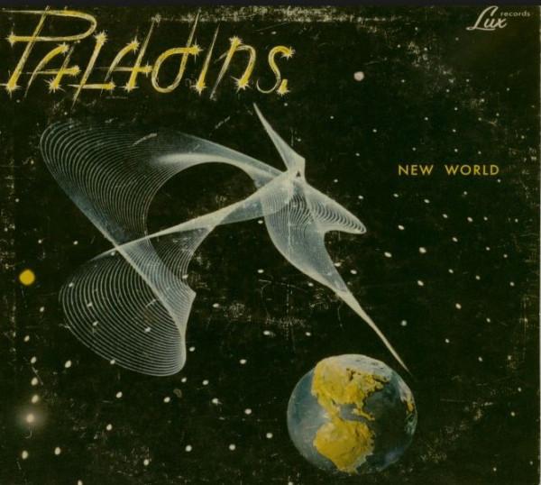 New World (LP)