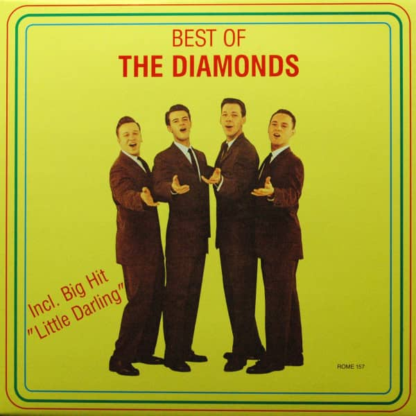 Best Of The Diamonds