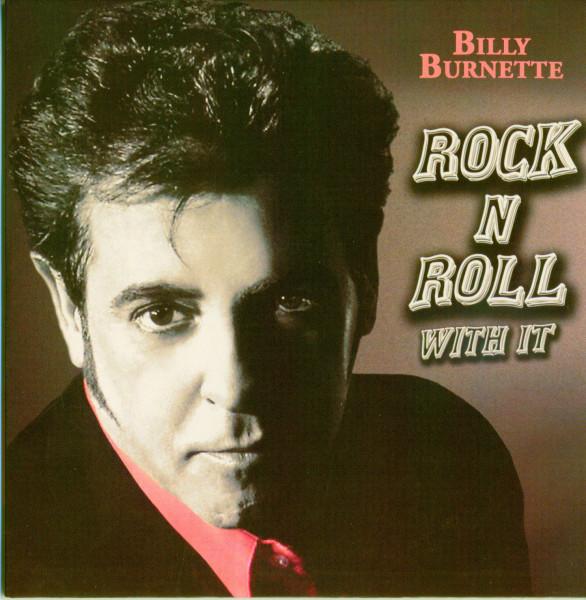 Rock'n'Roll With It
