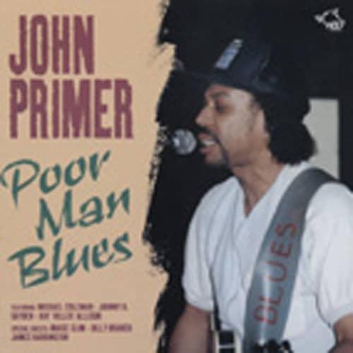 Poor Man Blues