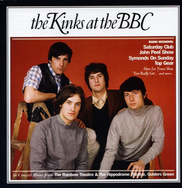 At The BBC 1964-77 (2-CD)