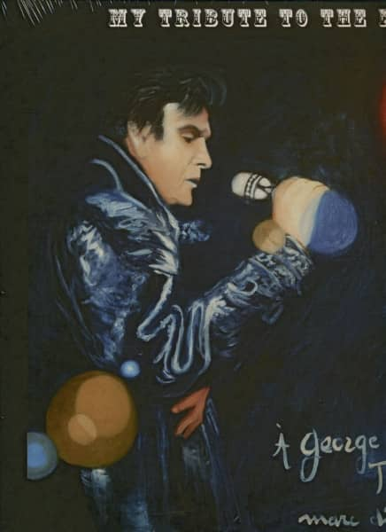 My Tribute To The King (LP, 180g Vinyl)