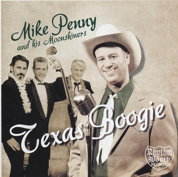 Texas Boogie (2012)