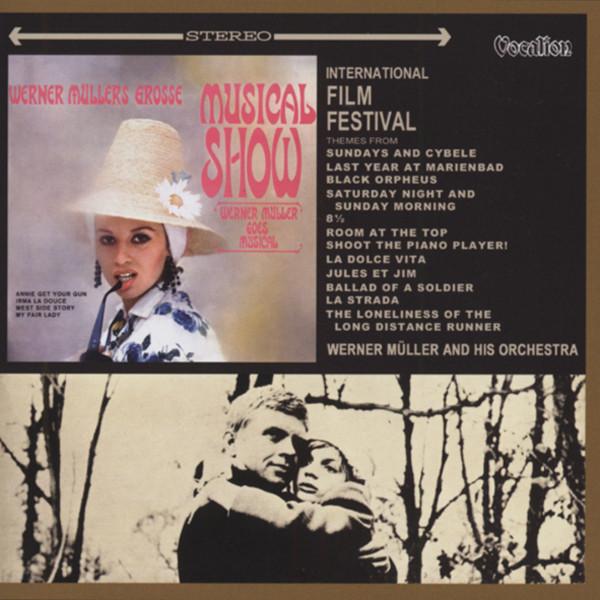 Grosse Musical Show & International Film F...