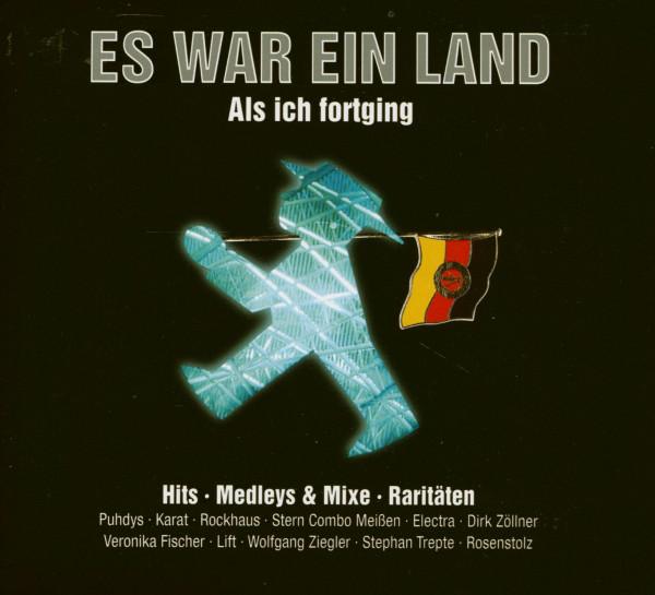 Es War Ein Land - Als Ich Fortging (3-CD)