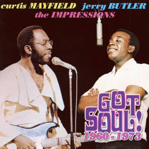 Got Soul 1960-1973