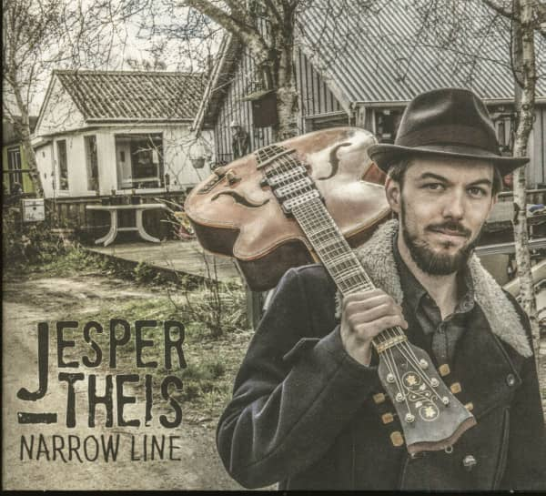 Narrow Line (CD)