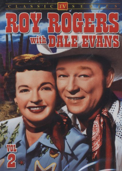Vol.2, Classic TV-Series