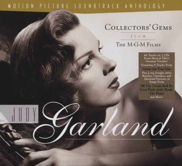 Collector's Gems From The MGM Films (2-CD)