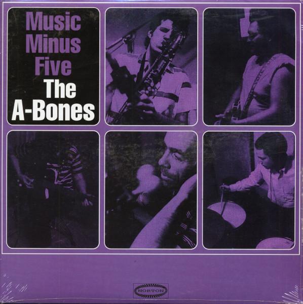 Music Minus Five (LP)