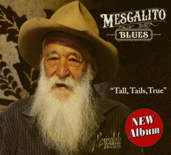 Tall, Tails, True (CD)