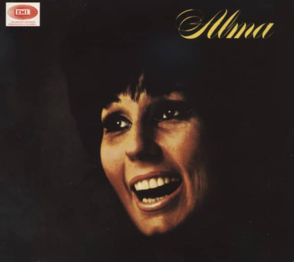 Alma (CD)