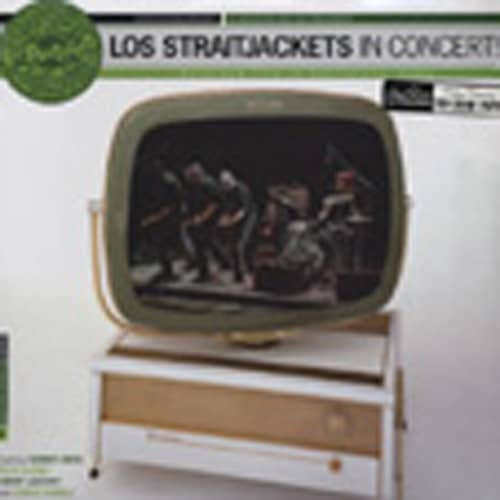 In Concert - 180g Vinyl