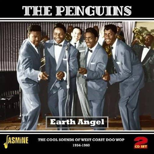 Earth Angel (2-CD)