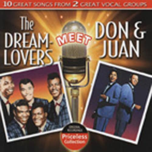 The Dreamlovers Meet Don & Juan