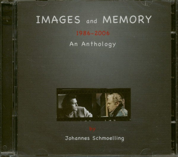 Images And Memory - 1986-2006 An Anthology (2-CD)