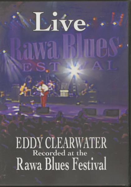 At The Rawa Blues Festival (DVD)