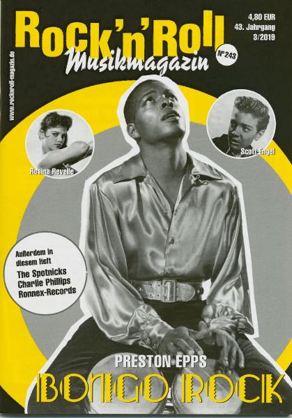 Musikmagazin #243