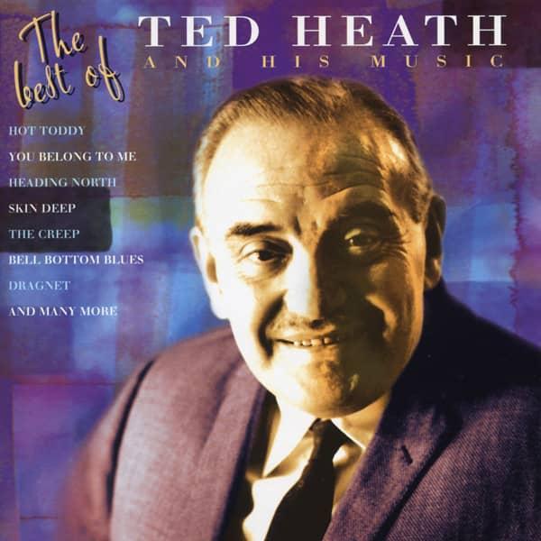 The Best Of (Decca 1952-56)