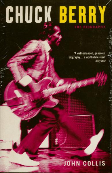 The Biography - by John Collis (PB)