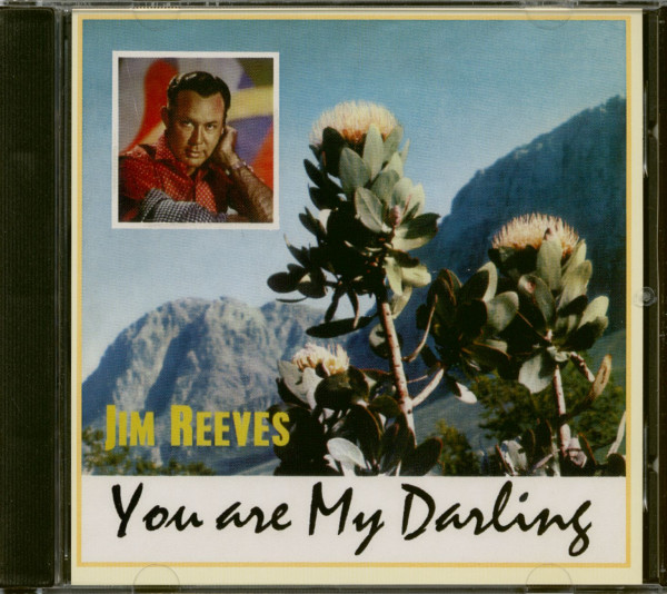 You Are My Darling (CD)