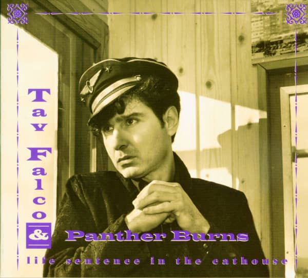 Life Sentence In The Cathouse plus Live In Vienna (2-CD)