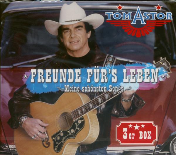 Freunde für's Leben - Best (3-CD)