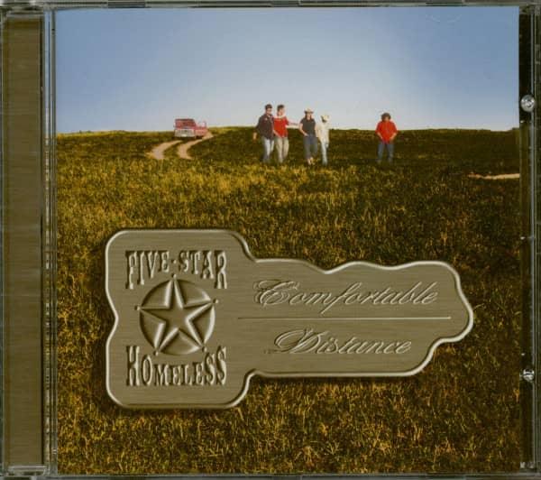 Comfortable Distance (CD)
