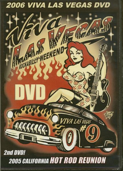 Viva Las Vegas 2006 (0) plus bonus DVD