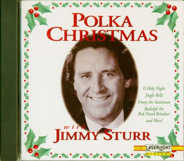 Polka Christmas With Jimmy Sturr
