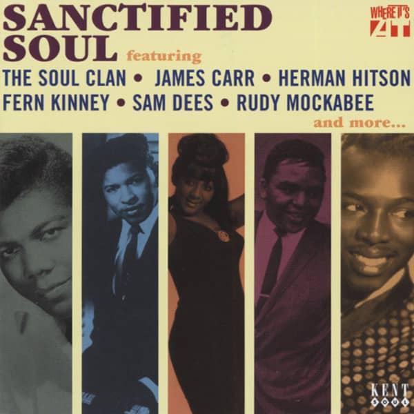 Sanctified Soul
